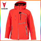 2013 New style men's ski jackets