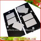 blank inkjet printable transparent card