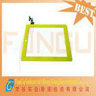touch glass /digitizer for iPad 2 color