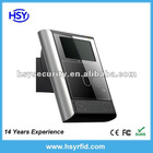 3.5-inch Color Screen Face recognition Time Recording and Access Control