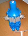 Automatic Water Pump Control