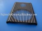 aluminum car amplifier shell & accessories&shell