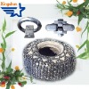 tyre proteciton chain16/70-24