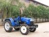 40HP 4WD Tractors