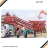 Good Quality Mobile Concrete Batching Plant YHZS25