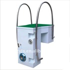 automatic pure drinking water treatment equipment