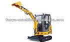 XE18 1.8 ton mini excavator