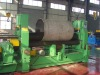 plate bending machine&rolling machine 20x2500 in stock