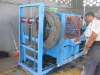 wire drawing machine for waste tyre