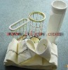 pps filter bag filter material