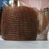 FY08 Copper Liquid Filter Mesh