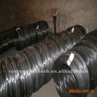 low price black wire(really wire manufacture)