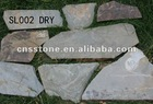 Iregular flagstone paving tile