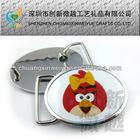 BB557 Metal Custom Belt Buckles