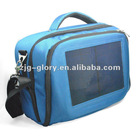 SOLAR BUSINESS BAG FOR CHARGING LAPTOP with sun power