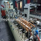 PUR Profile Sticking Machine