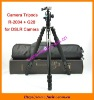 Sirui Professional Camera Tripods slr tripod R-2004 + G20 Ball Head for DSLR Cameras