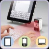 New Celluon Magic Cube Portable Magic Cube Wireless Virtual Laser Keyboard For iPhone4 4S 5 iPad 2