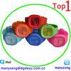 silicone jelly watches
