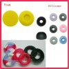Replacement Silicone Ear Cushions For Fitting Earphones Earbuds