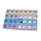 28-compartment Pill Box