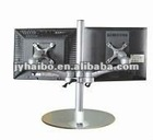 lcd monitor arm(six screens) by aluminum alloy