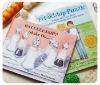 Kids Hardcover Educational Book (WF-11004)