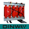 SCZ(B)10 Dry Type Power Transformer