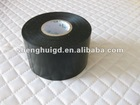 PVC electrical insulation tape for wrapping electric wires and cables