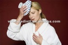 Reusable first aid fabric ice pack for cold & hot therapy