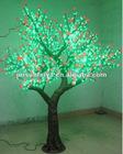 2.3M led artificial rose tree LED
