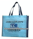 2012 popular cotton shopping bag for promotional,Wholesale Reusable PP Shopping Bag ,Laminated woven shopping bag
