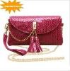 SWB118 2012 new fashion handbags leather bags women