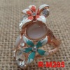 fashion hot sale rings jewellery