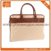 13 Inch Extra-Slim Quilted Laptop Bag