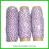 Scrapbook Assorted Polyester and Cotton Purple Twine