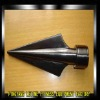 Ancient Arrow Curtain Rod Finial LT-MR006