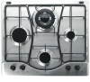 4 burners gas stove