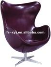 egg pod chairs