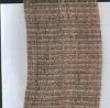 handwork hemp cloth for wall