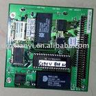 SWF CPU 586 and Memory Motherboard