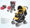 PP-09 baby stroller