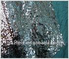 Low price 100% Polyester leopard fleece fabric