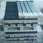 Steel Nail Stakes