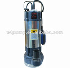 SPA two impellers submersible pump