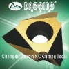 Partial Profile V-style 60angle carbide inserts, threading inserts, turning inserts, indexable inserts