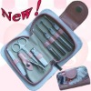 New 8 pcs professional Manicure Pedicure Set