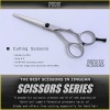 2011 new model Beauty Scissors 5.5inch