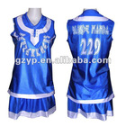 Classic Customized Digital Sublimation Soccer Jersey 2012