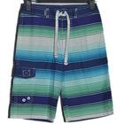 Mens plus size elastic cheap high waist shorts